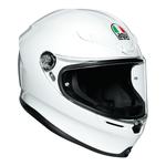 AGV Helmets - AGV K6 White