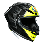 AGV Pista GP-RR Rossi Essenza 46 | AGV Helmet Collection | Free UK Delivery