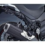 Suzuki Integrated Side Case Bracket Set