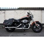 Harley Davidson XL1200 Custom for sale Mansfield | Nottinghamshire | Leicestershire | Derbyshire | Midlands