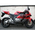 Honda CBR1000 RR Fireblade for sale Mansfield | Nottinghamshire | Leicestershire | Derbyshire | Midlands