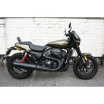 Harley Davidson Street Rod 750 A for sale Mansfield | Nottinghamshire | Leicestershire | Derbyshire | Midlands