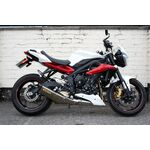 Triumph Street Triple R 675 ABS for sale Mansfield | Nottinghamshire | Leicestershire | Derbyshire | Midlands
