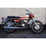Yamaha YR5-B 350cc Two-Stroke for sale Mansfield | Nottinghamshire | Leicestershire | Derbyshire | Midlands
