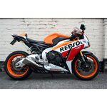Honda CBR1000RR Repsol Fireblade ABS for sale Mansfield | Nottinghamshire | Leicestershire | Derbyshire | Midlands