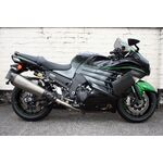 Kawasaki ZZR1400 Performance Sport ABS for sale Mansfield | Nottinghamshire | Leicestershire | Derbyshire | Midlands