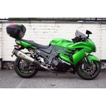 Kawasaki ZZR1400 ABS Performance Sport Edition for sale Mansfield | Nottinghamshire | Leicestershire | Derbyshire | Midlands