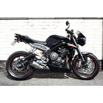 Triumph Street Triple R 765 ABS for sale Mansfield | Nottinghamshire | Leicestershire | Derbyshire | Midlands