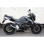Suzuki GSR600 for sale Mansfield | Nottinghamshire | Leicestershire | Derbyshire | Midlands