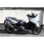 Yamaha T-Max 530 DX for sale Mansfield, Nottinghamshire, Leicestershire, Derbyshire