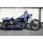 Harley Davidson FXDWG Dyna Wide Glide 1584cc for sale Mansfield, Nottinghamshire, Leicestershire, Derbyshire