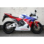 Honda CBR600RR-AD ABS for sale Mansfield | Nottinghamshire | Leicestershire | Derbyshire | Midlands