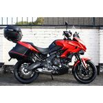 Kawasaki KLE 650 FGF Versys Grand Tourer for sale Mansfield | Nottinghamshire | Leicestershire | Derbyshire | Midlands