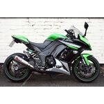 Kawasaki Z1000SX ABS for sale Mansfield | Nottinghamshire | Leicestershire | Derbyshire | Midlands