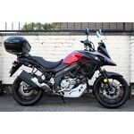Suzuki DL650 V-Strom AL9 for sale Mansfield | Nottinghamshire | Leicestershire | Derbyshire | Midlands