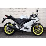 Yamaha YZF-R 125 for sale Mansfield | Nottinghamshire | Leicestershire | Derbsyhire | Midlands