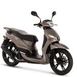 Peugeot Tweet 50cc - Bronze