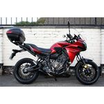 Yamaha MT 07 Tracer for sale Mansfield | Nottinghamshire | Leicestershire | Derbyshire | Midlands