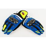Suzuki GSX-R MotoGP Gloves – Short Length