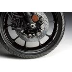 Suzuki V-Strom 1050 / XT ABS Front Wheel Rim Decals
