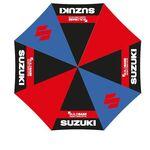 Suzuki BSB Team Umbrella 2020