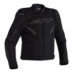 RST Sabre CE Textile Jacket - Black