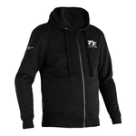 RST Isle Of Man TT CE Zipped Through Kevlar Reinforced Hoodie