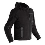 RST Frontline CE Textile Jacket - Black
