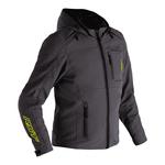 RST Frontline CE Textile Jacket - Grey