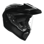 AGV AX9 - Gloss Carbon