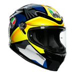 AGV K6 Joan Mir | AGV K6 Collection | Free UK Delivery
