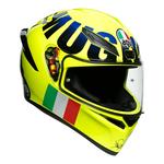 AGV K1 Rossi Mugello 2016   AGV K1 Helmet Collection   Free UK Delivery