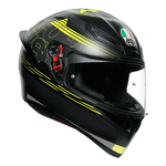 AGV K1 - Rossi Track 46 | AGV K1 Helmet Collection | Free UK Delivery