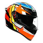 AGV K1 Rodrigo   AGV K1 Helmet Collection   Free UK Delivery