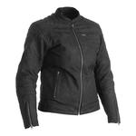 RST Ripley Ladies Leather Jacket - Black