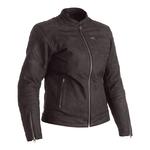 RST Ripley Ladies Leather Jacket - Brown