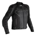RST Sabre CE Leather Jacket - Black