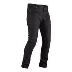 RST Tapered Fit Reinforced Kevlar Jeans - Black