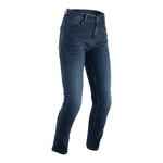 RST Tapered Fit Reinforced Ladies Kevlar Jeans - Blue