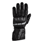 RST Axis CE Waterproof Leather Gloves