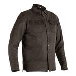 RST District Kevlar Reinforced Wax Textile Jacket - Olive