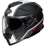 Shoei GT Air 2 - Panorama TC5