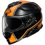 Shoei GT Air 2 - Panorama TC8
