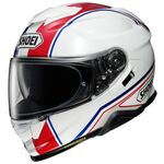 Shoei GT Air 2 - Panorama TC10