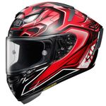 Shoei X-Spirit 3 Aerodyne TC1