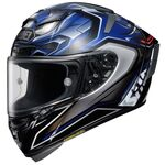 Shoei X-Spirit 3 Aerodyne TC2