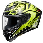 Shoei X-Spirit 3 Aerodyne TC3