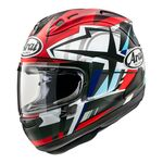 Arai RX-7V Takumi | Arai Helmets at Two Wheel Centre