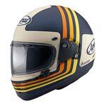 Arai Rapide Dream- Black/Blue   Arai Helmets at Two Wheel Centre