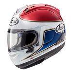 Arai RX-7V Spencer 40th Anniversary| Arai Helmets at Two Wheel Centre
